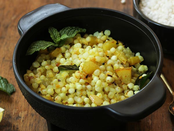 What Happens To Your Body When You Eat Sabudana?