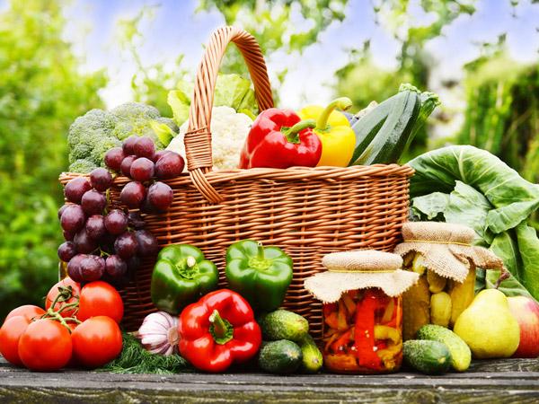 आर्गेनिक खाद्य पदार्थ के बारे में जानें महत्वपूर्ण बातें