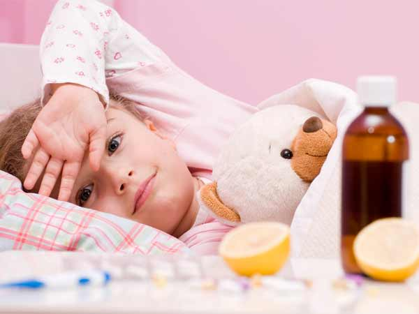 how to deal with allergies in infants