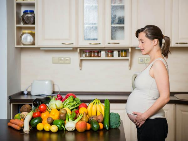 effects of malnutrition during pregnancy
