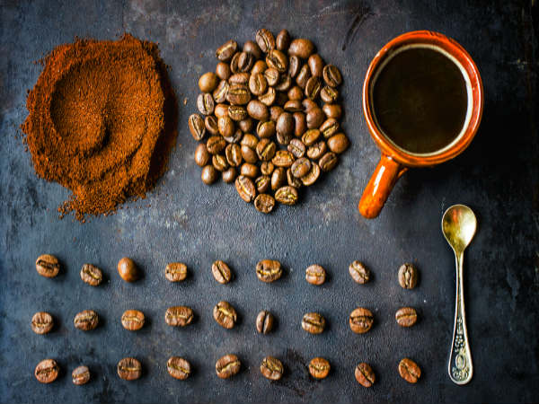 Put These Two Ingredients In Your Coffee for weightloss