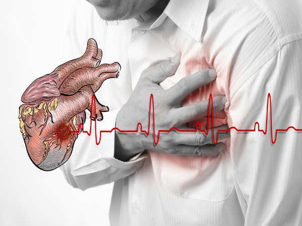 दिल के दौरे में बहुत फायदेमंद सिद्ध होगा ये घरेलू उपचार