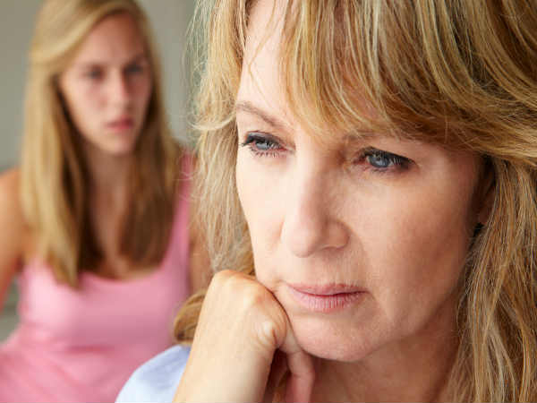 does vagina undergo change during menopause