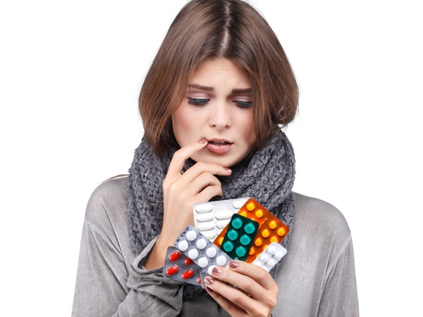 क्या गर्भावस्था के दौरान एंटीबायोटिक्स लेना सुरक्षित है?