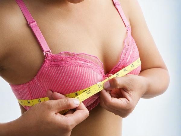 इन आयुर्वेदिक तरीकों से बढ़ाएं अपने स्तनों का आकार