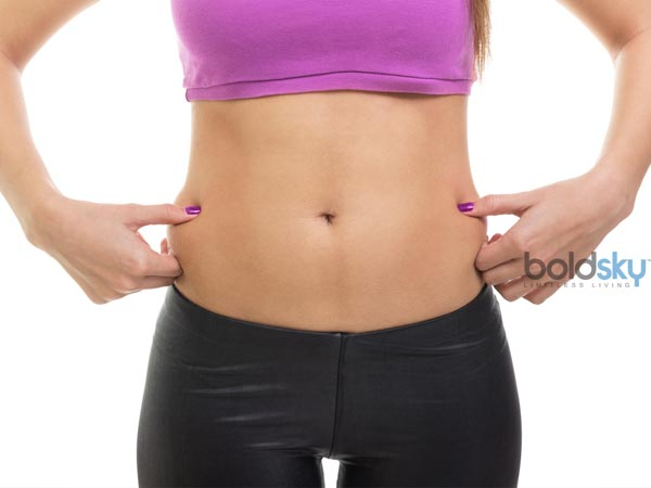 Take This Three Times A Week & See Your Abdominal Fat Reduce! 1