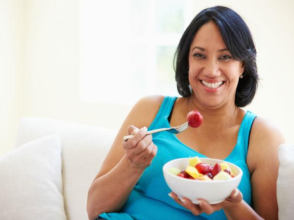 40 की उम्र के बाद महिलाएं ऐसे घटाएं मोटापा