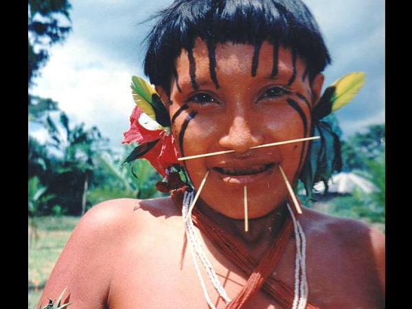 ये हैं ऐसे आदिवासी जो पीते हैं मनुष्यों का सूप