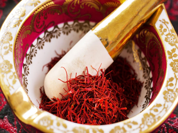 IS Saffron is safe During Pregnancy – Uses, Benefits And Side Effects