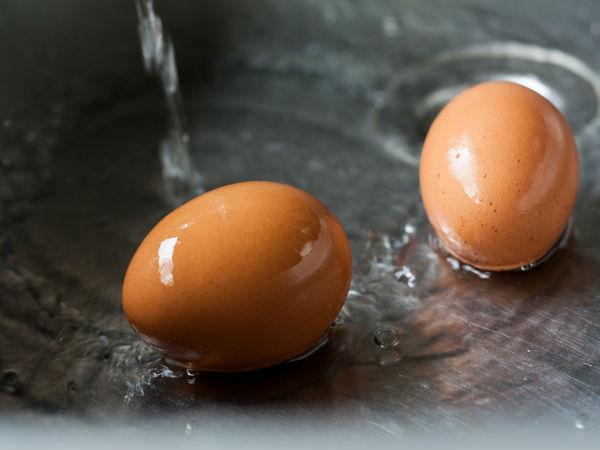 AN EGG IS WHAT YOU NEED TO CONTROL YOUR BLOOD SUGAR!