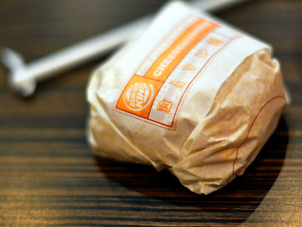 Hidden toxins in fast food packaging may up cancer risk