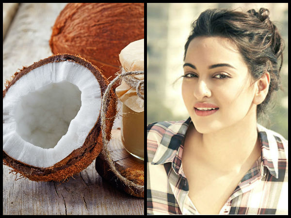 How Coconut Oil Can Make You Look younger