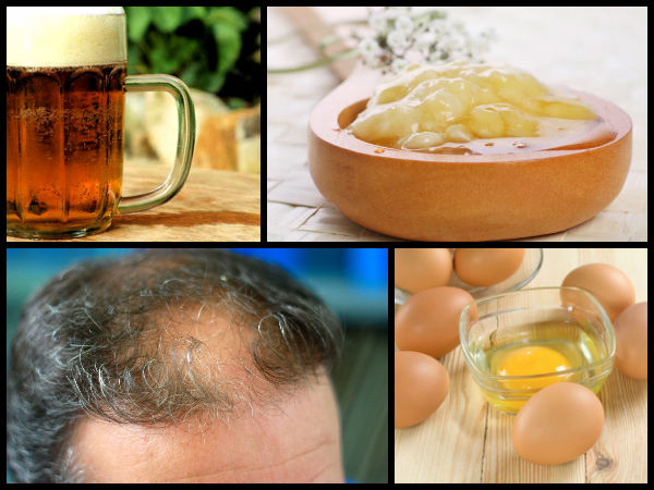 DIY Beer Hair Treatment. Benefits & Recipes