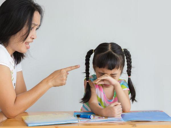 क्या करें जब आपका बच्चा पहली बार बोले झूंठ?