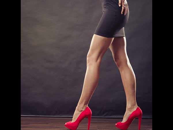 इन तरीकों से पाएं चमकदार और मुलायम पैर