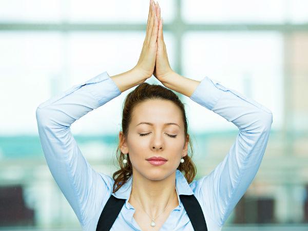 Most Read :ऑफिस में थकान लगती है तो वहीं बैठ-बैठे कीजिये ये 5 योगासन