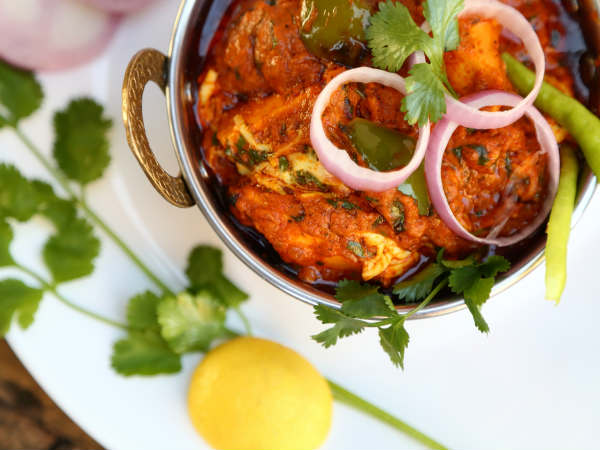 Kadai Paneer Recipe For Holi