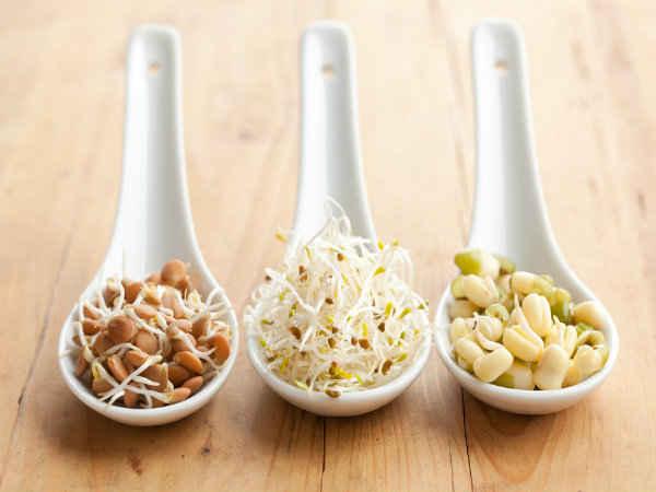 शाकाहारियों के लिए 10 सर्वश्रेष्ठ प्रोटीन स्रोत