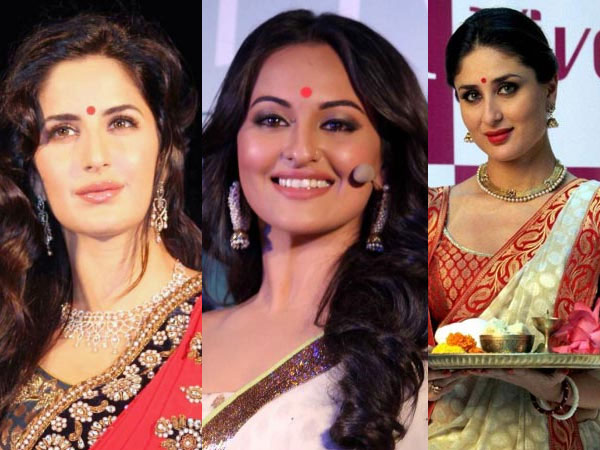 सौंदर्य बढ़ाने के साथ नेगेटिव एनर्जी से भी दूर रखती है 'बिंदी'