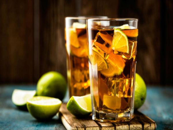 गर्मियों में एनर्जी के लिए पीएं ऑरेंज, पाइनएप्पल और लेमोनेड का ज्यूस