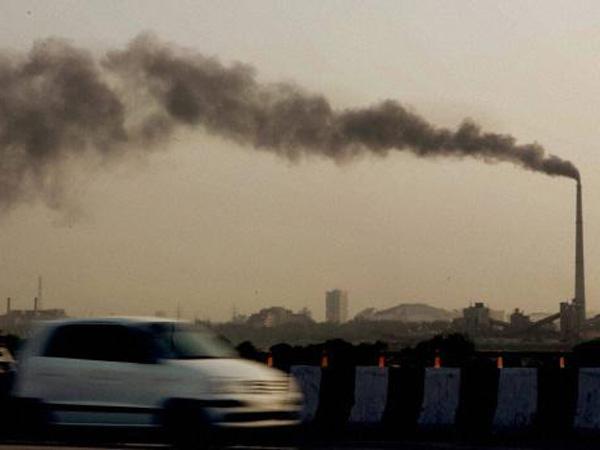 रिसर्च- वायु प्रदूषण के वजह से हो सकती है दिल की बीमारी