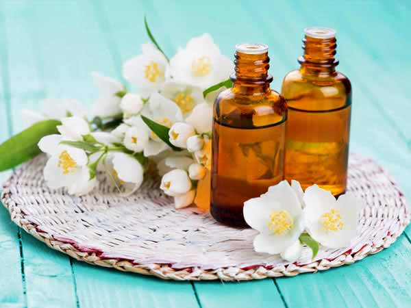 Benefits of oil massage
