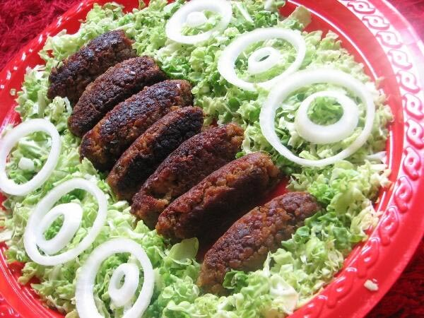 Vegetable Shikampuri Kebab0
