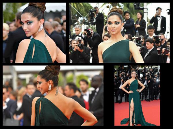 इंटरनेशनल मैग्जीन ने भी माना दीपिका के ड्रेसिंग सेंस को, शामिल किया बेस्ट ड्रेस सेलिब्रेटी में