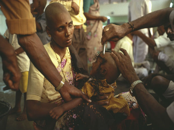 क्या आप जानते हैं, तिरुपति में बाल चढ़ाने के बाद क्या होता है उनका?