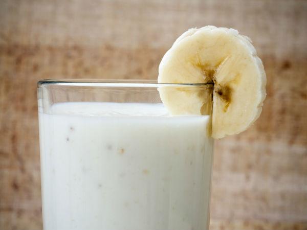 दूध और केला एक साथ ना खाएं नहीं तो होगी ये बीमारियां