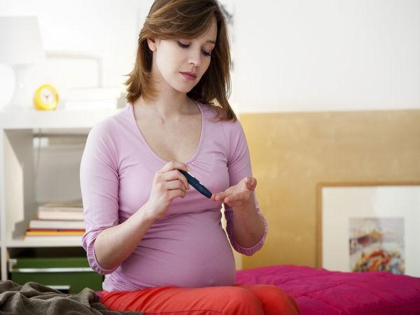 गर्मी के मौसम में गर्भावस्था में डाइबिटीज़ होने का ख़तरा बढ़ जाता है