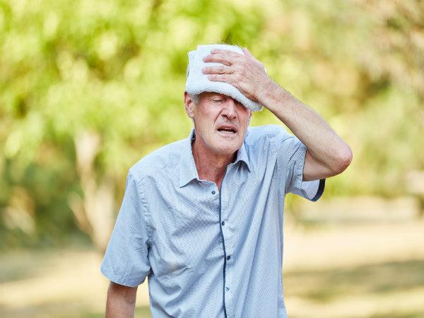 जब गर्मी में आने लगे चक्कर और बेहोशी तो करें ये इलाज