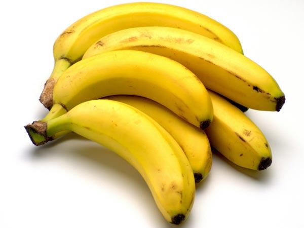 7. लो फैट कॉटेज चीज़ और केला