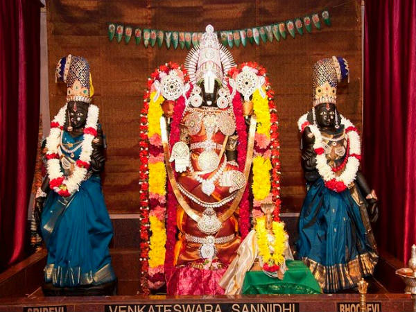 Why Tirupati Balaji is so powerful 1