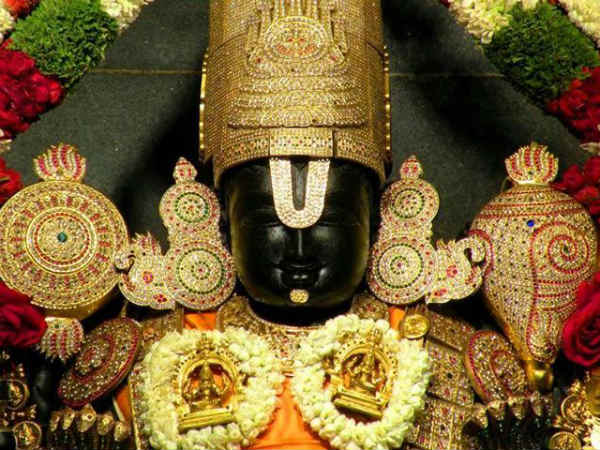 Why Tirupati Balaji is so powerful