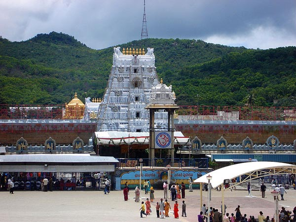 Why Tirupati Balaji is so powerful 2