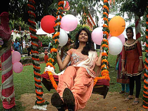 ओडिशा के इस प्राचीन उत्सव में धूमधाम से धरती और महिलाओं के मासिक धर्म को मनाया जाता है