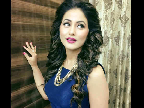 Hina Khan's beauty secrets3
