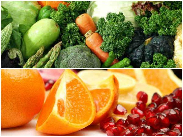 foods to increse blood platelet