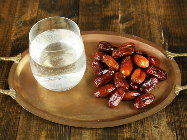 Try This Easy Dates Remedy To Reduce High Blood Pressure In A Month!