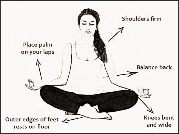 हेल्दी और फिट रहने के लिए रोजाना सुबह उठते ही करें ये 5 योगासन
