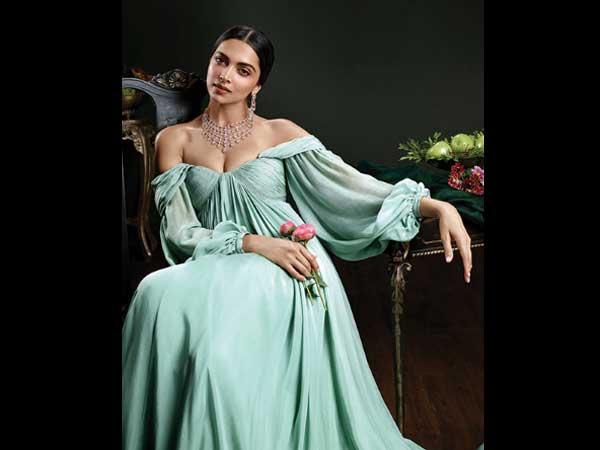 Deepika's Latest Shoot Is Mind-blowing