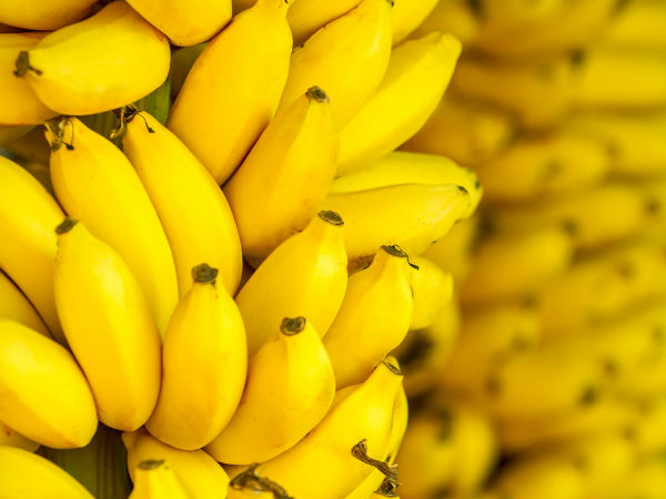 Should We or Shouldn't We Eat Bananas on an Empty Stomach? 1