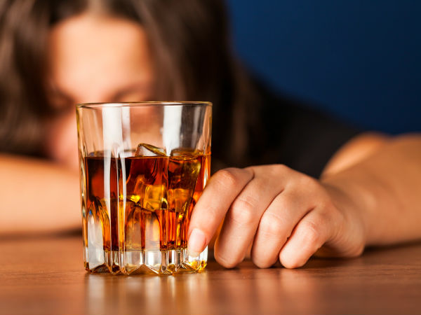 Drinking Alcohol Can Improve Your Memory, Have A Drink To That!