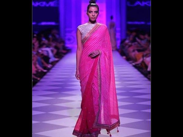 फैशन: बिना 'लहरिया' के फीका है सावन और तीज