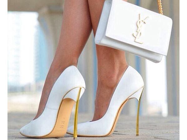 6 Smart Ways To Wear High Heels Without Feeling Pain