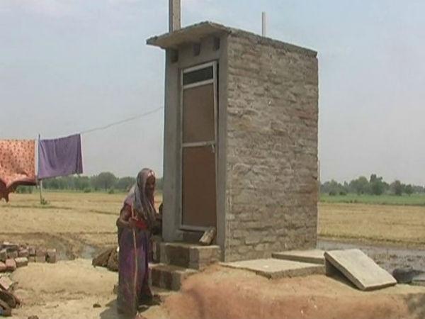 टॉयलेट: एक सास-बहू की प्रेम कथा