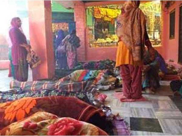 इस मंदिर के फर्श में ऐसा है चमत्कार यहां सोते ही महिला हो जाती है प्रेग्नेंट