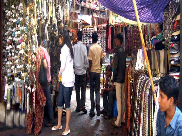 दिल्ली का मशहूर शॉपिंग डेस्टिनेशन सरोजिनी मार्केट हुआ ऑनलाइन