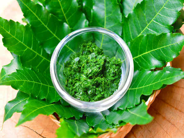 Can neem prevent pregnancy?